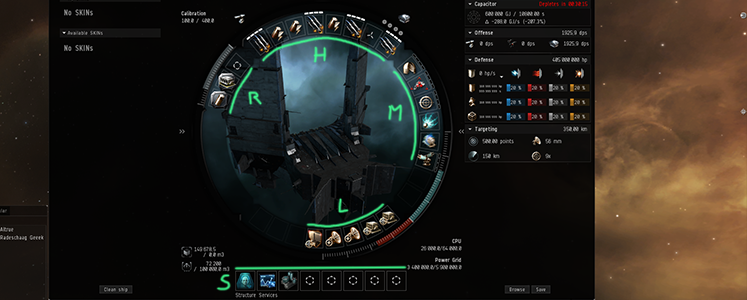 EVE Online English Guides - Citadels - In Full