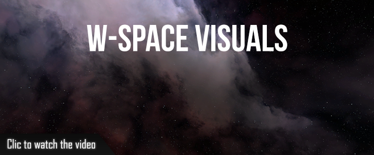EVE Online English Guides - W-space Visuals
